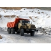 Cамосвалы Урал 55571-40
