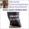 Smart clothes Smart cloth clothing