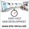 Web agency Site tomorrow