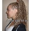 Африканские косички и наращивание волос. Все технологии.