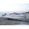Лодка Лиман-430