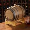 Бочки дубовые для вина.  Деревянные кадки для солений.