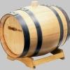Дубовая бочка – единственная правильная тара для вина.