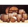 Продажа дубовых бочек для вина,  купелей,  фитобочек.