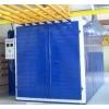 Комплексы оборудования для порошковой окраски
