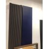 Дизайнерские вертикальные радиаторы отопления и полотенцесушители Vasc