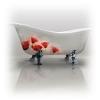 Днепродзержинск - восстановление всех типов ванн с гарантией.