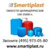 Емкости пластиковые под воду и под топливо емкость пластиковая Москва