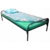 Производство и продажа металлических кроватей.