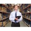 Сотрудник с опытом работы на складе (ежедневная оплата)