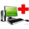 Сложный ремонт ноутбуков с заменой видеочипа и видеоматрицы