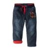 Детские джинсы и штаны