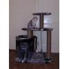 Игровые комплексы,    домики для котят