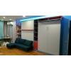 Изготовление и продажа мебели трансформер в Киеве