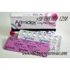 Купить таблетки Аримидекс™ (Анастрозол)  по доступной цене