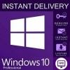 Лицензионный ключ Windows 10 PRO 32/64 bit