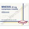 Предлагаю купить препарат Mnesis №30 (Идебенон)  от производителя