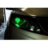 Тюнинг фар автомобиля в сервисе Сar Light Design