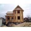 Производство домов из оцилиндрованного бревна,  строительство,  проект