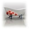 Обновление ванн на дому без демонтажа за 2 часа.