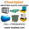Smartplast - supplier of plastic boxes containers