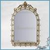Бронзовое настенное зеркало большое!