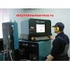Даф 105 - Ремонт форсунок с кодом