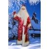 Дед Мороз и Снегурочка.  Клоуны.  Тамада.  Шоу пузырей.