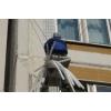 Герметизация межпанельных швов,  гидроизоляция балконов.