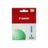 Картридж Canon CLI-8G зеленая