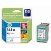Картридж hp №141XL CB337HE (цв. )  для МФУ OfficeJet 5783