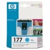 Картридж hp №177 C8771HE (голубой) ,  для фотопринтера HP 8253/3213/33
