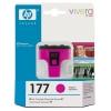 Картридж hp №177 C8772HE (пурпурный) ,  для фотопринтера HP 8253/3213/