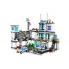 Лего конструкторы