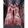 Мясо говядины охлажденное и замороженное