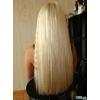 Наращивание волос частный мастер, микро-капсулы Москва возможен выезд