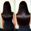 Наращивание волос,  наращивание ресниц,  ботокс для волос,  кератиново