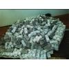 Обналичивание денег. СРО