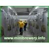 Пивоваренный завод 7500 л/сут