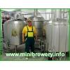 Пивоваренный завод D-N 1000 L - Compact
