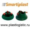 Пластиковая подставка для елки пластиковые подставки под елки