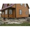 Подъём дома на 40 см