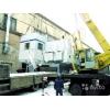 Подъём и перемещение оборудования. самые сложные работы