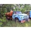 Продается бензовоз ЗИЛ - 130 1993 г. в.