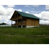 Продается дом с большим участком в коттеджном поселке.