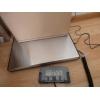 Продаются платформенные весы с выносным дисплеем.