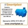 Резервуары пластиковые под воду 3400 литров резервуар пластиковый J350