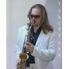 Саксофонист YAKOFF