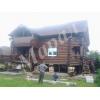 Широкий спектр строительных услуг-подъем дома