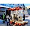 Такелаж. Подъем и перемещение оборудования весом до 300 тонн